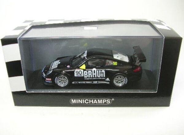 Porsche 911 GT3 Cup VIP No. 90 Supercup 2010  | Spaß