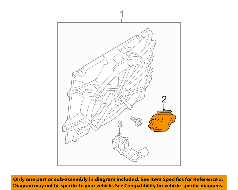 Ford Aspire Fan Relay Starter Wiring Diagram Oem Cooling Ac Ebay 1500x1197