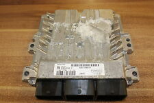GENUINE FORD MONDEO S-MAX GALAXY 1.6 TDCi BRAIN ECU BG91-12A650-DF 2010 - 2014