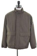 MARLBORO CLASSICS Mens Jacket Size 40 Medium Khaki