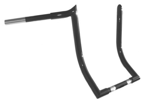 VICTORY CROSS COUNTRY APE HANGER HANDLEBAR 14 USA MADE by JSR