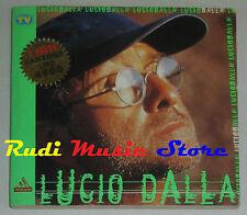 BOOK LIBRO LUCIO DALLA I miti canzone 10 1997 testi MONDADORI tv sorrisi lp6*dvd