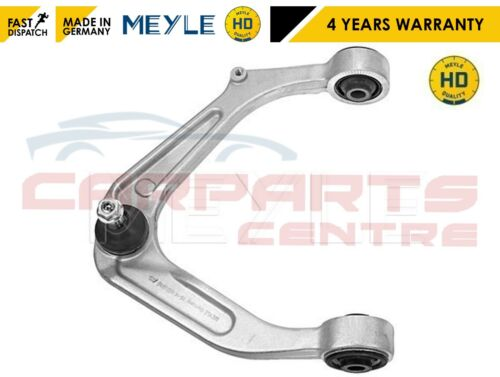 FOR ALFA ROMEO 05-09 FRONT AXLE UPPER LEFT CONTROL ARM MEYLE HD 71746512