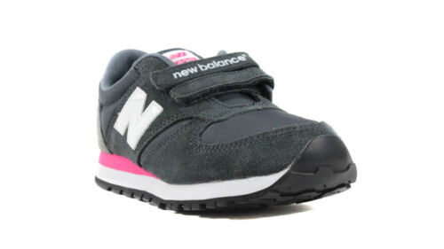 New Balance Preschool 420 NEW AUTHENTIC Grey Pink//White KE420GEY