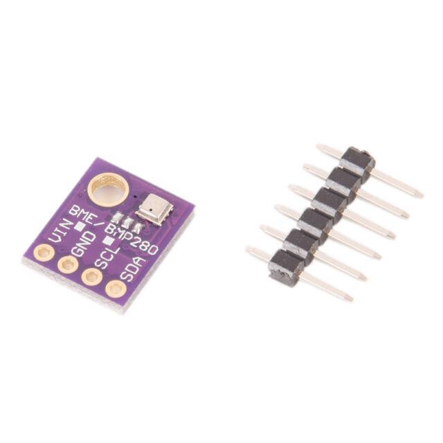 Breakout Temperature Humidity Barometric Pressure BME280 Digital Sensor Module'