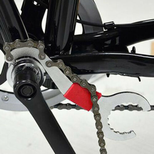 Bike Repair Tool Chain Removal//Bracket Remover//Freewheel Remover//Crank Puller SU