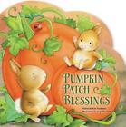 Pumpkin Patch Blessings von Kim Washburn (2016, Gebundene Ausgabe)