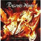 Pagan's Mind - Heavenly Ecstasy (2011)