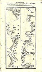Antique-map-Edinburgh-to-Carlisle-2