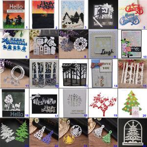 DIY-Metal-Cutting-Dies-Stencil-Embossing-Paper-Card-Scrapbooking-Decor-Die-Cut