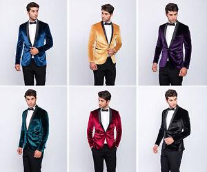 verde Blu Fit Con • viola Slim • • • uomo nero rosso da oro • papillon Blazer wgqI8xRUg