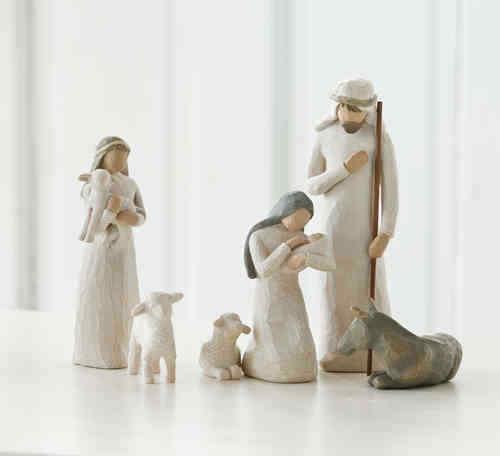Deko-Skulpturen & -Statuen Für Wohnzimmer | Ebay