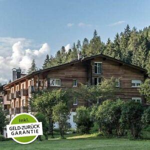 8 Tage Urlaub 4* Hotel Bad Ratzes inkl. HP Seiser Alm Südtirol Wandern Skireise