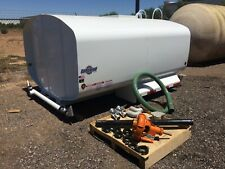 New 2500 Gallon Tank Kit Only With 6 Sprays 2 Front 2 Rear 2 Side