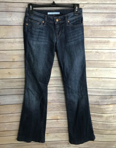 25 Wash Jeans Casual Fit Femmes Joe's Taille Honey Med Taille Stretch BSn0x