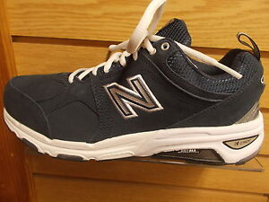 new balance men's trainers 6e