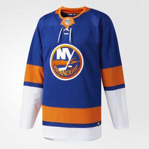 edbc8edd94f9a Adidas New York Islanders Authentic Pro Mens Size 54 Home Jersey ...