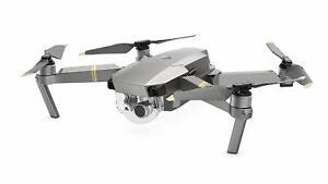 DJI Mavic Pro Platinum flugbereite Kamera-Drohne - Wie neu