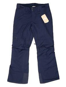 The North Face La Libertad Pantalones Aislados Azul Marino Para Mujer Talla L 10036 Ebay