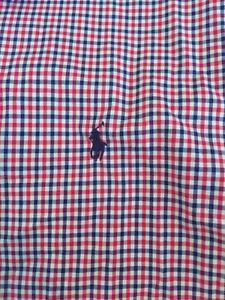 Camisa-Ralph-Lauren-De-Hombre-Talla-Mediana
