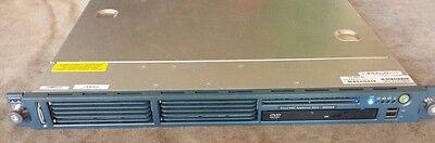 Cisco 3310 AH196A NAC Appliance Server 74-4821-02 DVD 2.33GHz 1024MB RAM NoHDD