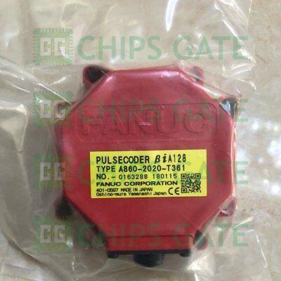 1PCS NEW Fanuc A860-0365-V501 Encoder