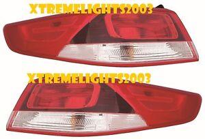 fits for KIA OPTIMA 2016-2018 RIGHT PASSENGER TAILLIGHT TAIL LIGHT REAR LAMP
