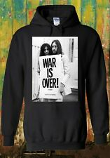 John Lennon Inspired Hoodie Hoody Imagine Atheist Original Design Non Believer