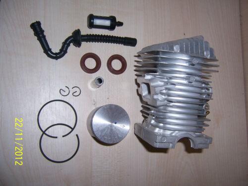 Kolben Zylinder passend Stihl 023 230 neu SET 1  motorsäge kettensäge