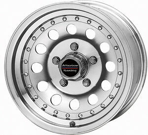 AMERICAN-RACING-15X7-OUTLAW-ALLOY-MAG-WHEEL-5-120-65-HQ-HOLDEN-MONARO-GTS-HK