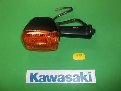 36-2040 KAWASAKI TURN SIGNAL DUAL FILAMENT FRONT 23037-1131