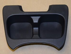 GENUINE-CITROEN-C3-AIRCROSS-REMOVABLE-FRONT-CUP-HOLDER-STORAGE-TRAY-13472597