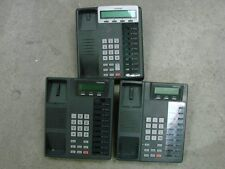 Lot of 3 Toshiba DKT2020-SD 2010-SD 3210-SD Office Phones (No handset) AS IS