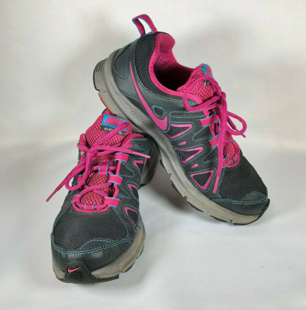 Trail Running Shoes Air Alvord 10 Gray