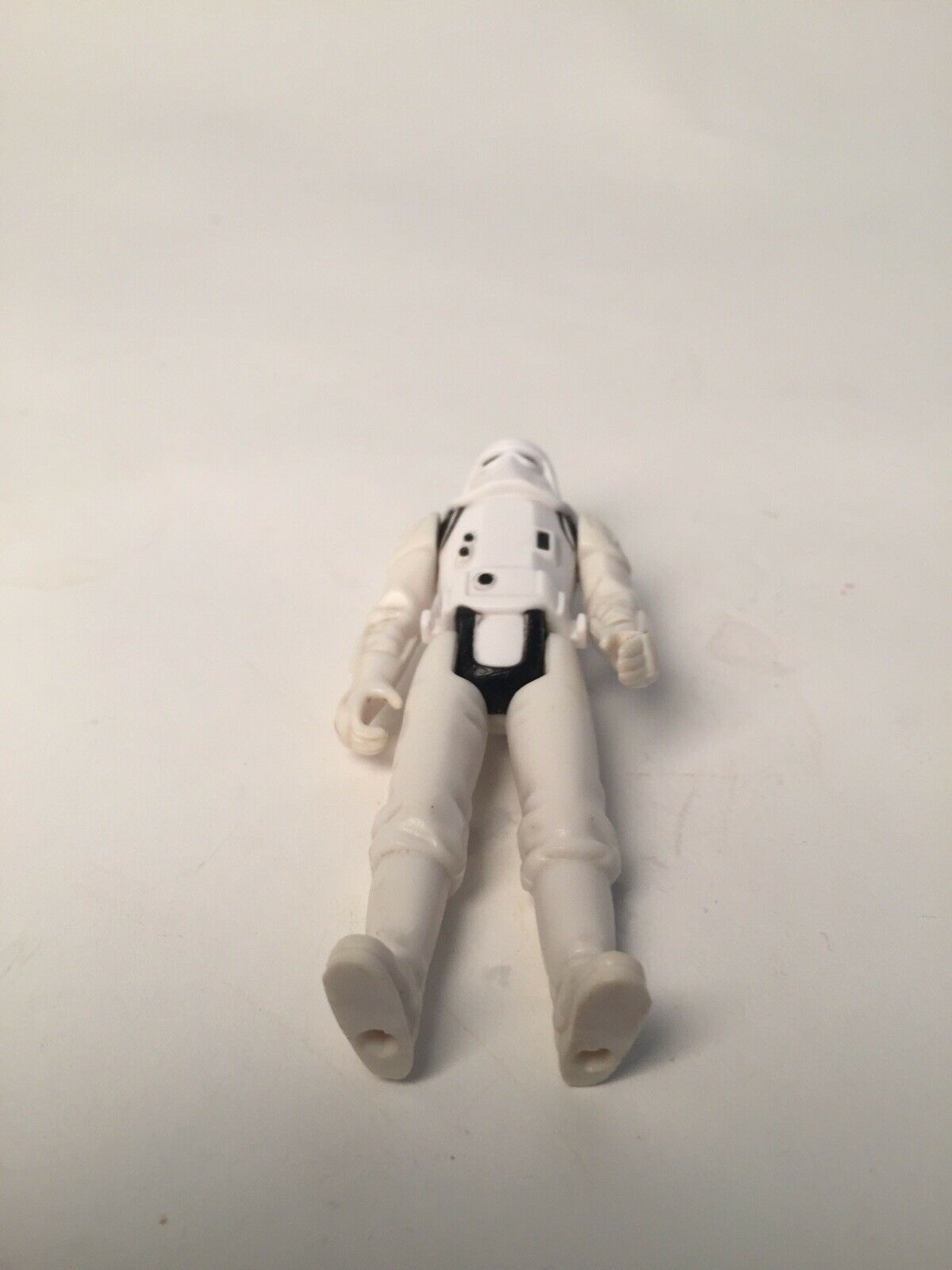 Star Wars Vintage Figurine Soldat Impérial Impérial Impérial (Tenue Hoth) 1980 81dbec