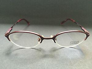 b3d8d20db5 Image is loading INFACE-Danish-design-Eyewear-Glasses -Frames-Lunettes-Occhiali-