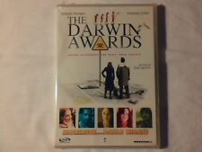 THE DARWIN AWARDS dvd SIGILLATO SEALED!!! film
