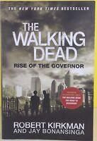 Rise Of The Governor, Walking Dead -kirkman, Bonansinga- Paperback