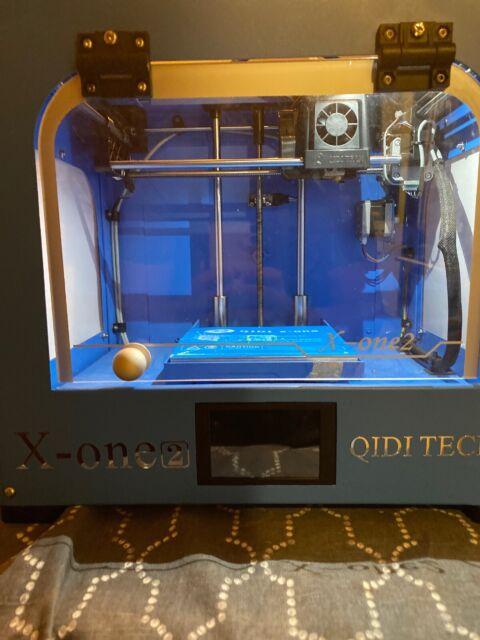 Nozzle for QIDI TECH X pro 3D Printer 2 pcs kit