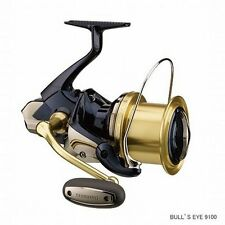 Shimano 14 BULL's EYE 9100 Surf Casting Reel New!