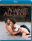 Against All Odds 0014381699258 With Jeff Bridges Blu-ray Region a