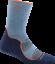 Darn Tough Women/'s Hike//Trek Micro Crew Cushion Socks