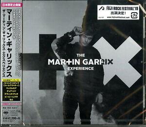 MARTIN-GARRIX-MARTIN-GARRIX-EXPERIENCE-JAPAN-CD-BONUS-TRACK-E78