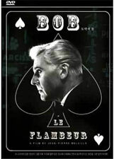 Bob The Gambler / Bob Le Flambeur (1955) - Jean-Pierre Melville DVD *NEW