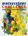 Watercolour Challenge : Practical Painting Course by Pan Macmillan (Paperback, 2002)