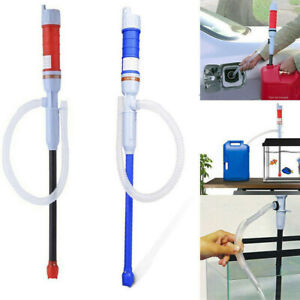 CA-Handheld-Liquid-Transfer-Gas-Oil-Fish-Tank-Siphon-Water-Pump-Battery-Operated
