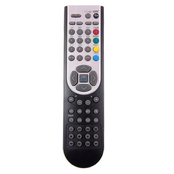 NEW Genuine TV Remote Control for Sanyo CE22LD08DVB