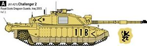 Bison-Decals-1-35-Challenger-2-in-Iraq-35007