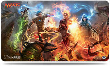 Keranos God of Storms Playmat Ultra Pro GAMING SUPPLY BRAND NEW ABUGames