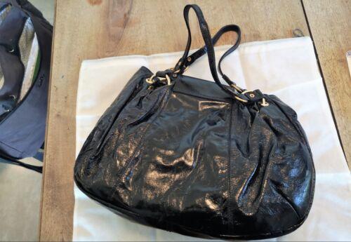33cm Cm Navarro en 38 cuir Largeur New noir 12 Sac ᄄᄂ Val 195e Haut Long cm main htrdsQCxB